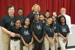 MCWC-with-Huie-Elementary-School-Girls-for-Pearls-Afterschool-Program