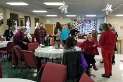2018 MCWC January Meeting